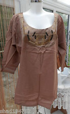 Ladies Top Shirt SIZE 20
