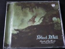 Steel Mill - Jewels of the Forest Green Eyed God PLUS (CD 2010)