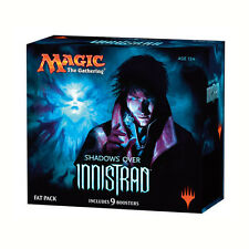 Magic the Gathering - Shadows over Innistrad Fatpack
