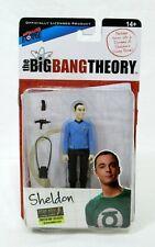 Bif Bang Pow Big Theory Sheldon Cooper Star Trek Figura Exclusiva Precintado