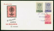 Mayfairstamps Panama 1961 Smith Cachet Anti-Malaria First Day Cover wwm51253