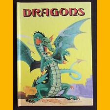 Livre à systèmes DRAGONS 1989