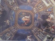 POST CARDS THE VATICAN LOT ROME ITALY 5.5 x 4.5 INCHES SET OF 10 CARDS #25