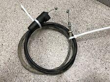 08-18 Arctic Cat ATV 550 H1 700 H1 TRV TBX VLX Throttle Cable 1515