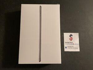 Apple iPad Mini (5th Generation) 64GB, Wi-Fi, 7.9in - Space Gray NEW & Sealed