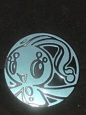 NEW Pokemon Manaphy Collectible Coin (Blue)