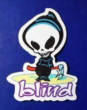 "Sticker Adhesivo ""ciego"" brillo-Optik StickerBomb skateboard portátil"