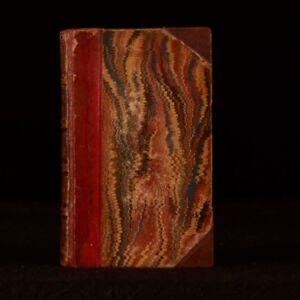 c1860 William Cowper The Poetical Works of William Cowper Illustrated Fine