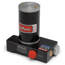Edelbrock Electric Fuel Pump 1792; Performer RPM 160 gph 12 psi Universal