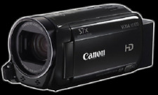 CANON Vixia HF R800 Full Spectrum Modified Camera for Paranormal Investigations
