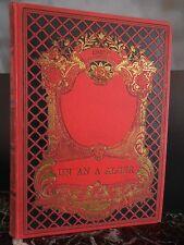 Baudel Un an à Alger Excursions et souvenirs 1887 ARTBOOK by PN