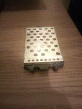 caddy + connecteur + disque dur 500 gigas hdd pour Panasonic cf 19