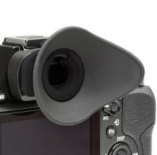 Hoodman HoodEYE HEYES, Rubber Eyecup to fit all Sony A7 A9 Camera Eyepieces A7R
