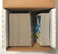 1981-82 Topps Hockey Set 132 / 132 East Version ~ Plus 45 Extra Cards