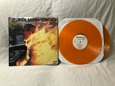 Jedi Mind Tricks Legacy Of Blood 2LP Vinyl Babygrande Records BBG-LP-33 EX/EX