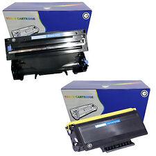 1x TN6600 + 1x DR6000 non-OEM for Brother HL-1430 HL-1440 HL-1450 MFC-9660