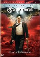 CONSTANTINE NEUF N&S DVD REGION 1