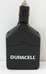 Duracell DRINVM150 150W Mobile Inverter-- New Open Box