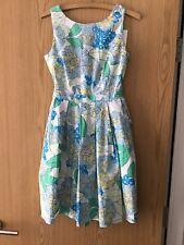 Señoras Dorothy Perkins Vestido Talla 8
