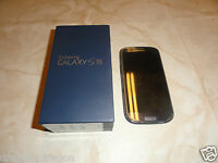 Samsung Galaxy S III S3 GT-I9300 16GB Blau, Displayschaden, ohne Simlock