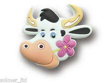 Kids Childrens Novelty Wardrobe Drawer Cabinet Cupboard Cow Handles Knobs