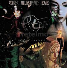 2x CD combo Parasite eve Soundtrack Yoko Shimomura Game Music MIYA Records
