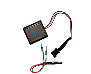 Bypass For BMW E90E91E92E81E87X3X5X6Z4 Seat Occupancy Mat Sensor Airbag Emulator