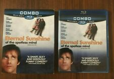Eternal Sunshine Of The Spotless Mind (Combo Blu-ray + Dvd, Canadian)