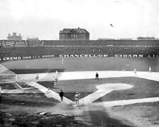 CHICAGO SOUTH SIDE PARK 8X10 PHOTO CHICAGO BROWNS PICTURE BASEBALL STADIUM