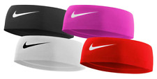 1, 2 or 3 Nike DRI-FIT Headband Unisex Men's or Women's Dry Head Band