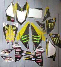 Recambios Suzuki color principal amarillo para motos