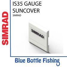 SIMRAD IS35 GAUGE SUNCOVER