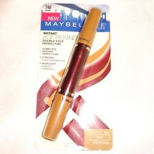 Maybelline Instant Age Rewind Double Face Perfector #740 New in Sealed Packaging