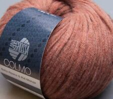 Wolle Strick ALPACA // KID MOHAIR SCHWARZ 41,98€//kg 500g ALPAKA E28 5