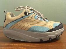 MBT Chapa Walking Shoes Women's Size 7.5