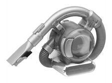 Black Decker 18v Handheld Flexi Dustbuster Vacuum Cleaner