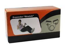 "Supertraining Toning Tube ""Stretch"" Expander Fitnessband (grau)"
