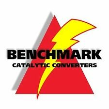Benchmark BEN820491 Catalytic Converter