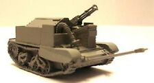"Milicast BB213 1/76 Resin WWII Carrier Mk.I ""Conger"" (Mine Clearing) (NW Europe)"