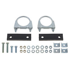 Triumph TR6 Exhaust system fitting kit 1973-1976 • NEW • Moss Europe GFK6520X