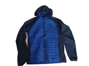 The North Face Thermoball Hybrid Hoodie Mens