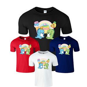 Funny Moriah Elizabeth Mens Kids Classic Youtuber Merch T Shirt Adults