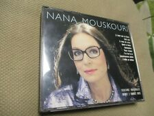 "COFFRET 2 CD ""NANA MOUSKOURI - BEST OF 36 TITRES"""