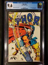 Thor 337 CGC 9.6
