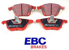 EBC REDSTUFF BRAKE PADS FRONT DP31574C TO FIT VECTRA C OPC/VXR