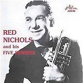 Red Nichols Battle Hymn of the Republic CD