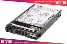 """Dell 1.2 TB SAS 10k 2.5"""" 12G unidad de disco duro, WXPCX, Seagate ST1200MM0088"""