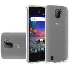 Étuis, housses et coques etuis, pochettes transparentes pour téléphone mobile et assistant personnel (PDA) ZTE