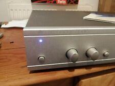 Cambridge Audio A500 Amplifier 2x65 watts, pre out vgc