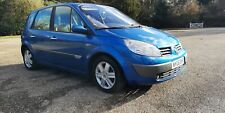 Renault Scenic 1.5 DCI - Fresh 12 Months MOT - Panoramic Glass Roof - Diesel
